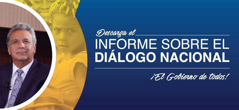 El diálogo refuerza la democracia