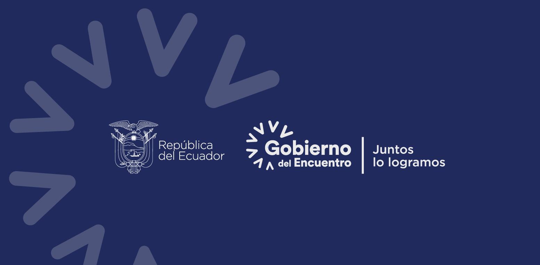 Gobierno del Ecuador - Juntos lo logramos